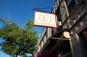 Danny Brown Wine Bar & Kitchen