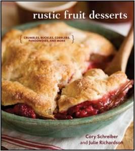 RUSTIC FRUIT DESSERTS
