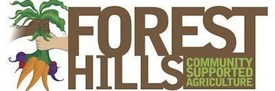 Forest Hills CSA